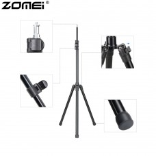 Zomei 200 CM Photography Light Flash Stand Tripod